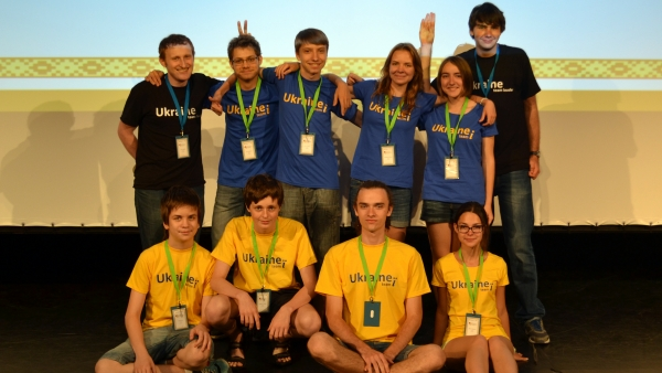 XIIIМіжнародна олімпіада злінгвістики