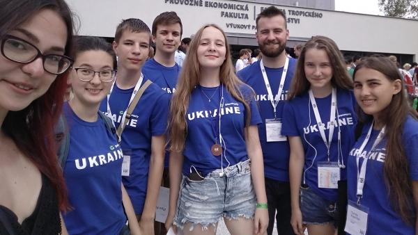 XVIМіжнародна олімпіада злінгвістики
